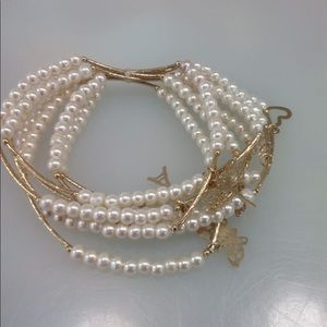 One dozen of Crystal Semanario Bracelet Sets